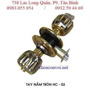 Khoa TNT Con Voi HC - 03